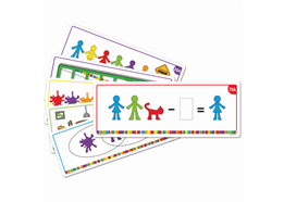 ALL-ABOUT-ME ACTIVITY CARDS LEARNING
